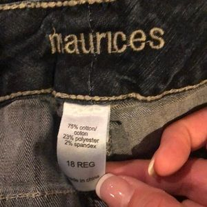 Maurices Jeans - Maurice's Jeans